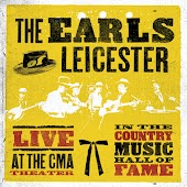 Live At The CMA Theater In The Country Music Hall Of Fame