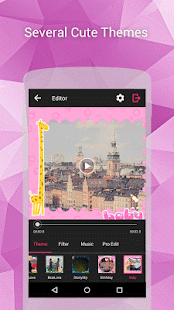 VideoShow Pro - Video Editor- screenshot thumbnail