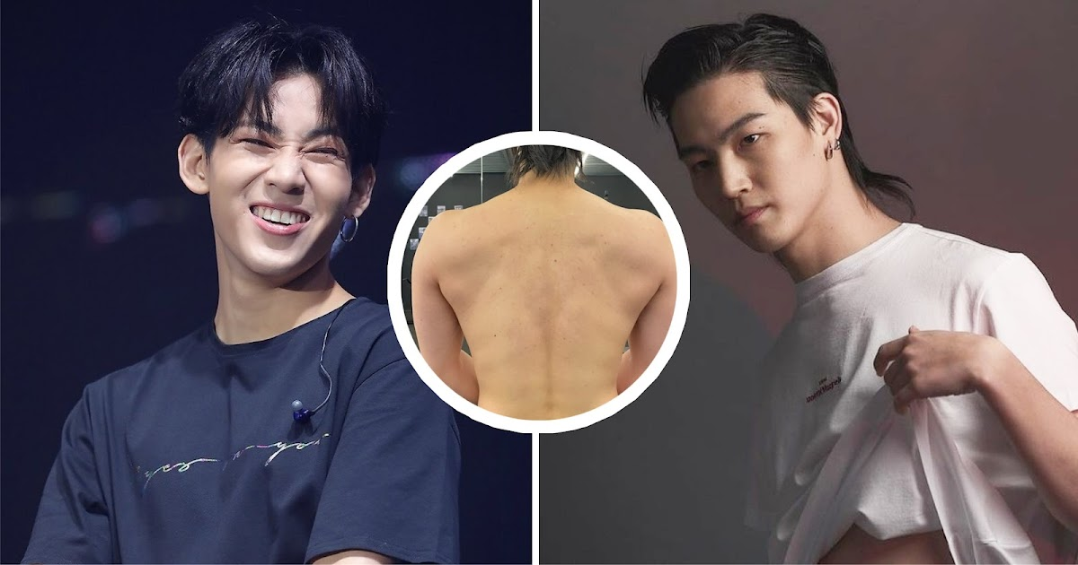 GOT7's BamBam And Jay B Are Bringing Their Workout Challenge Back