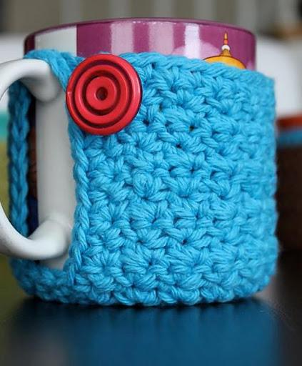 かぎ針編みのアイデア