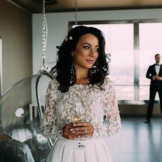 Svatební fotograf Aleksandra Shulga (photololacz). Fotografie z 18.06.2017