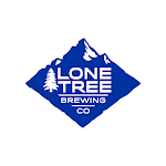 Logo of Lone Tree  Black IPA