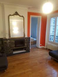 Appartement 2 pièces 37,35 m2
