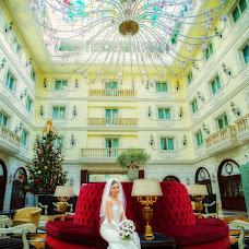 Свадебный фотограф Оксана Паклин (FotoLove). Фотография от 25.03.2015