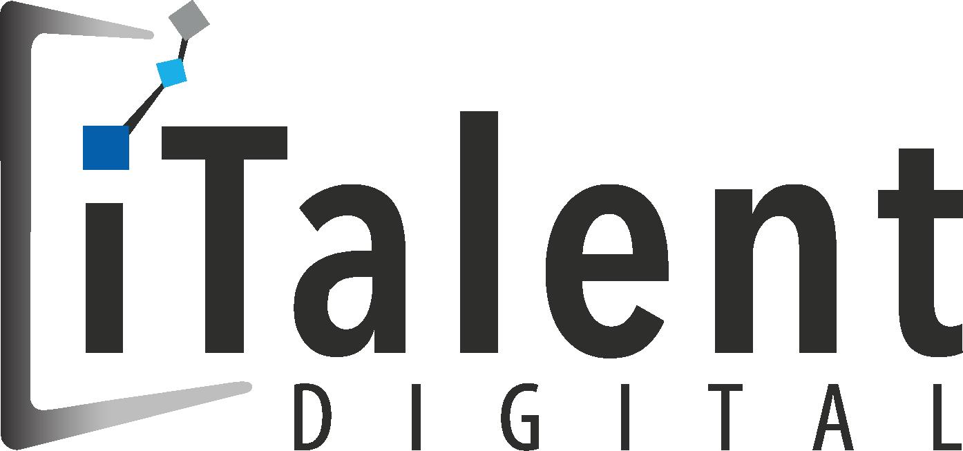 iTalent Digital logo