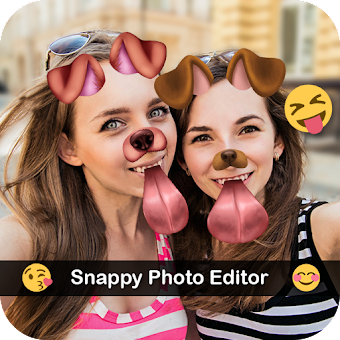 Snappy Selfie Photo Editor - S9 Face Camera
