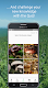 screenshot of Mushroom Identify - Automatic picture recognition