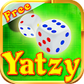 Yatzy 5 Dice Roller Yamb Game icon