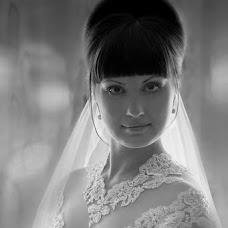 Wedding photographer Aleksandr Ovcharov (alex46). Photo of 02.10.2013