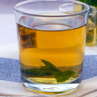 Mint Leaves Drinks Recipes.