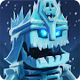 Dungeon Boss – Strategy RPG icon