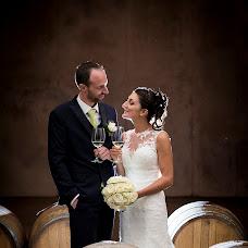 Fotografo di matrimoni Magda Moiola (moiola). Foto del 07.12.2018