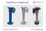 Liquid Gas Compressor