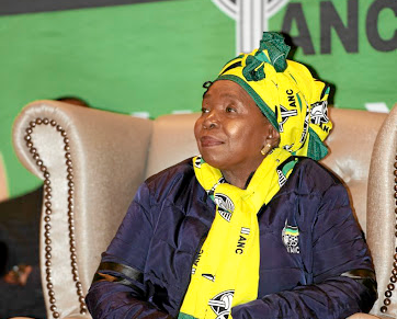 Of the top six leaders proposed by the Nkosazna Dlamini-Zuma slate, two — Ace Magashule and Jessie Duarte — have been linked to scandals involving the Gupta family.