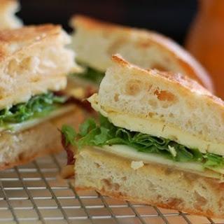 Farmer's Lunch Sandwich