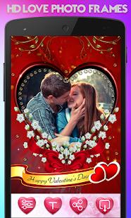 Creative Love Photo frames