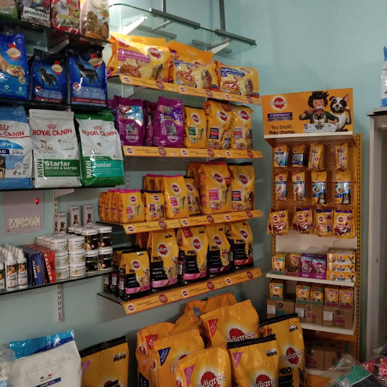 4 Pets - Pet Supply Store in Hisar