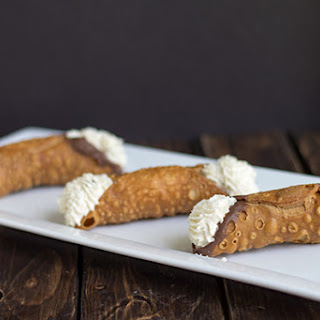 Flavored Cannoli Fillings Recipes.