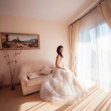 Wedding photographer Elena Poletaeva (Lenchic). Photo of 03.07.2014