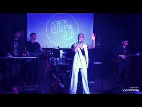 Кавер-группа Hitles в Саратове