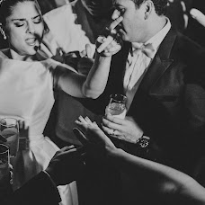 Wedding photographer Christian Sáenz (christiansaenz). Photo of 09.06.2016
