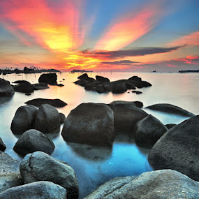 by Rawi Wie - Landscapes Sunsets & Sunrises