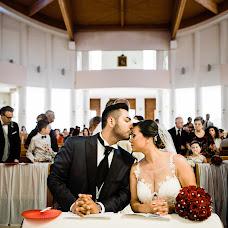 Fotografo di matrimoni Dario Battaglia (dariobattaglia). Foto del 03.12.2018