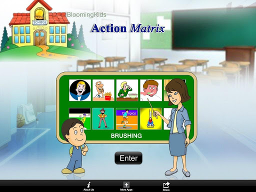 Action Matrix 2.4 screenshots 6