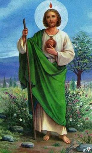 Frases De San Judas Tadeo