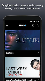 HBO GO: Stream with TV Package - Apps on Google Play