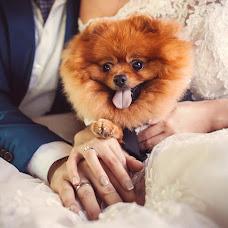 Wedding photographer Eduard Kachalov (edward). Photo of 24.06.2017