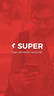 Super -Your Personal Recruiter- screenshot thumbnail