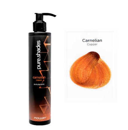 Pure shades carnelian copper