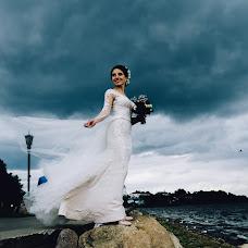 Wedding photographer Yanak Yanovskiy (Janak). Photo of 31.08.2018
