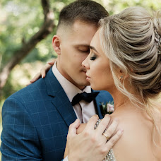 Wedding photographer Dmitriy Kiyatkin (Dphoto). Photo of 02.01.2019