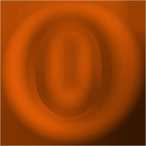 Zeal Orange Icons Pack