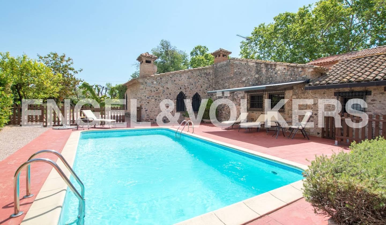 Maison avec piscine Cambrils