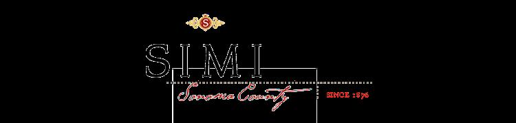 Logo for Simi Alexander Valley Cabernet Sauvignon