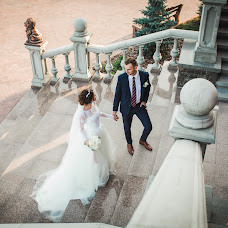 Wedding photographer Oleg Kudinov (kudinov). Photo of 20.11.2017