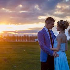 Wedding photographer Nataliya Lavrenko (Lavrenko). Photo of 26.04.2016