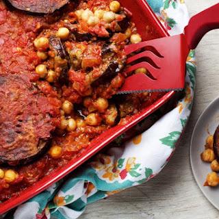 Lebanese Vegan Moussaka