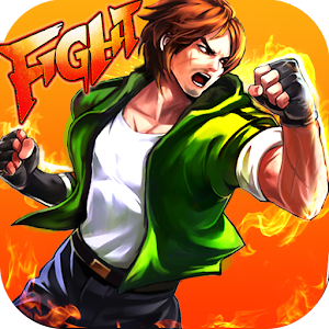 Street Boxing Fighter for PC and MAC