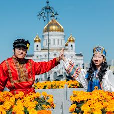 Свадебный фотограф Виктор Любинецкий (viktorlove). Фотография от 04.07.2018