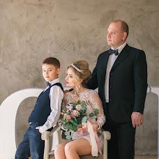 Wedding photographer Yuliya Toropova (yuliyatoropova). Photo of 05.12.2016