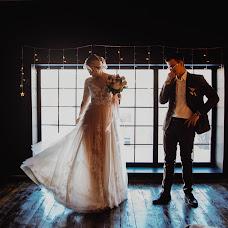 Wedding photographer Natali Mikheeva (miheevaphoto). Photo of 30.12.2018