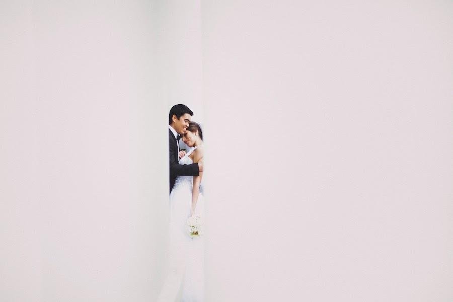 Wedding photographer Nazar Voyushin (NazarVoyushin). Photo of 05.03.2014