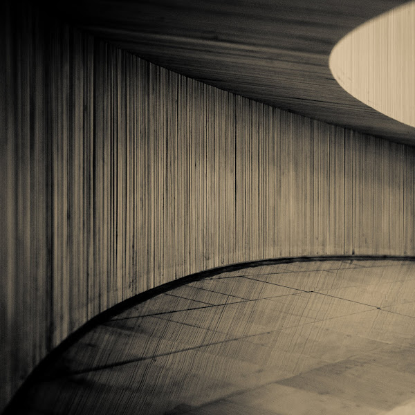 Photo: Zurich Law Library by Santiago Calatrava