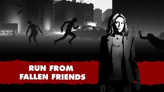 Fear the Walking Dead:Dead Run v1.2.2 (Mod Money/Unlocked)
