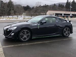86 ZN6 GT Limitedのカスタム事例画像 MTさんの2020年02月09日20:42の投稿