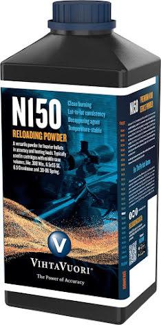 Vihtavuori N150 1,0kg förp.
